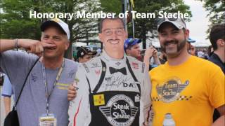2016 Indy 500 Legends Day