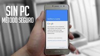 Remover Bloqueo por Cuenta de Google Samsung Grand Prime+ Plus (J2 Prime) 2018