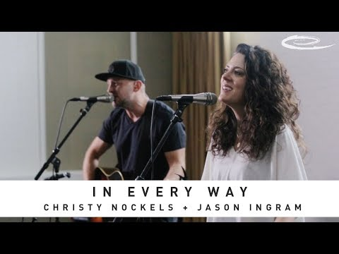 Download JASON INGRAM + CHRISTY NOCKELS - In Every Way: Song Session