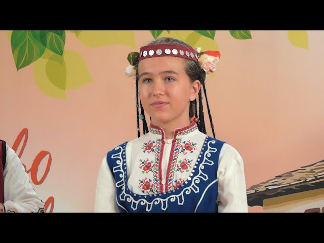 Сияна Крумова - Мори, надвечер