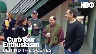 Curb Your Enthusiasm: It's Not A Reunion Show But It's The Closest You'll Get (HBO)