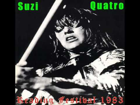 "Suzi Quatro "" Hollywood "" Mp3"