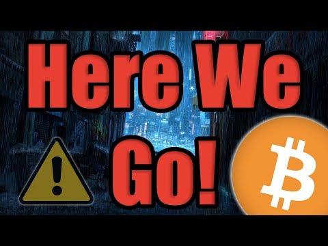 ⚠️ The Bitcoin Pullback Has Begun | Apple Announces Crypto Update for iOS 13 | SEC Bombshells