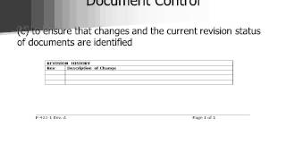 Helpful Tips for a Successful Document Control System