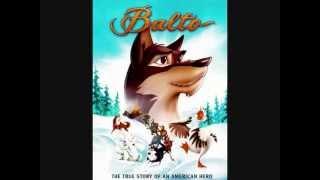 Balto - White Wolf Scene (Instrumental)