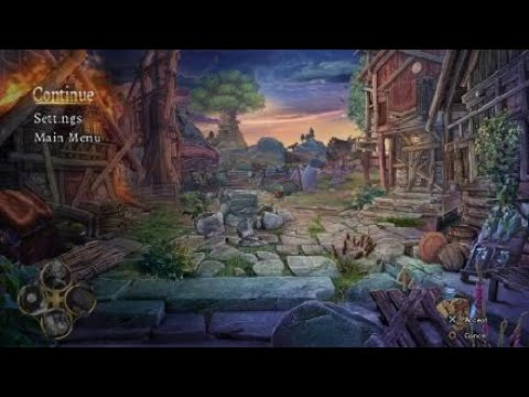 Queen's Quest 4: Sacred Truce Demo Gameplay  