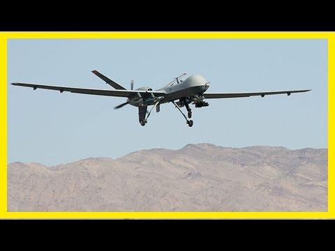 British 'white widow' jihadi killed by us drone News 2017