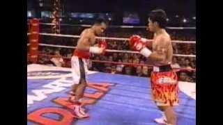 Manny Pacquiao vs Fahsan 3k Battery