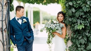 Jessica + Jeremie Wedding Video