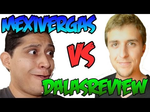 MEXIVERGAS vs DALAS REVIEW