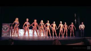 IFBB Magyar kupa Bikinifitness -172cm