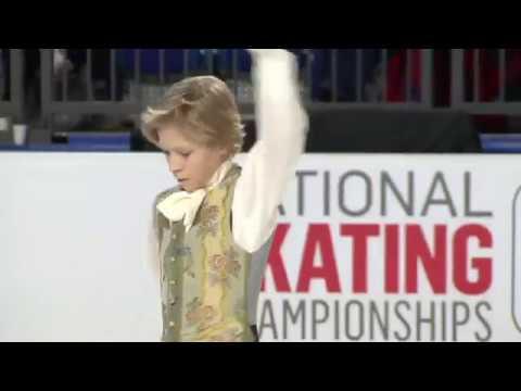 08 Stephen GOGOLEV - Canadian Nationals 2018 - Mens FS