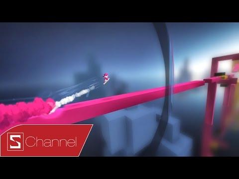 Schannel - Thư giãn cuối tuần với Chameleon Run: Game mới liên tục đứng top 1 App Store