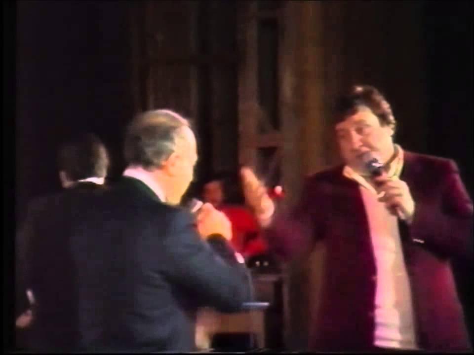 Claudio Villa La Paloma