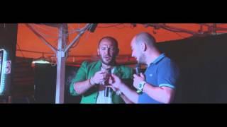 """Причал 22"" Comedy Club- Сёстры Зайцевы 25/07/14"