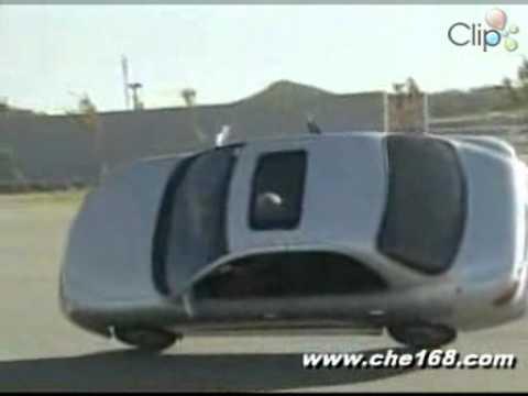 Xem video clip Kỹ thuật lái xe ôtô - Video hấp dẫn - Clip hot - Baamboo.com.flv