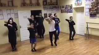 Обучение,видео уроки, школа лезгинки, Украина Кавказ Тренировки