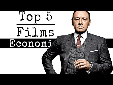 Top 5 Films for Economic Students