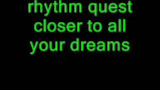 rhythm quest closer to all your dreams