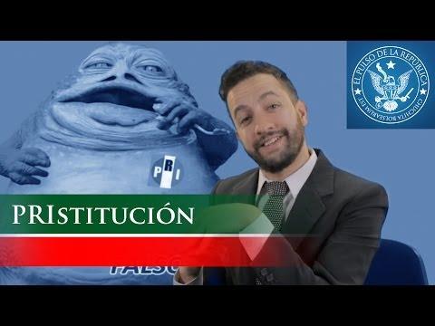PRIstitución - EL PULSO DE LA REPÚBLICA