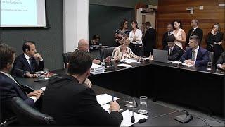 Deputados aprovam novo relatório da CPI da Ponte Hercílio Luz