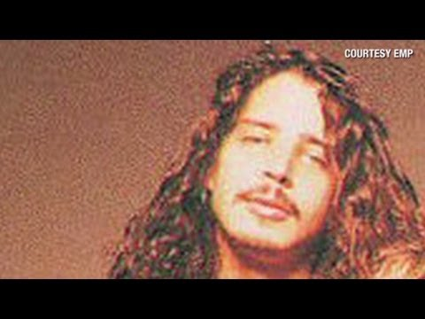 Chris Cornell on Seattle's grunge era