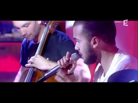 Bigflo et Oli, en Live - C à vous - 30/08/2017