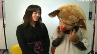 ニコニコ動画で#01 森崎愛の四の字熟語@アイパイ☆ちゃんねる生放送!!...