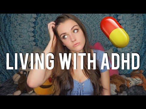 WHAT HAVING ADD/ADHD FEELS LIKE... (the sad truth)