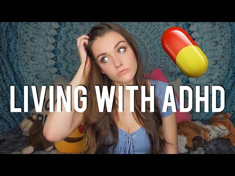 WHAT HAVING ADD/ADHD FEELS LIKE... (the sad truth)
