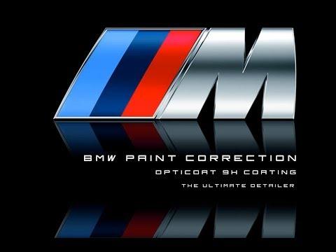 Car Detailing Melbourne - BMW M3 E92 Paint Correction + Swissvax Australia