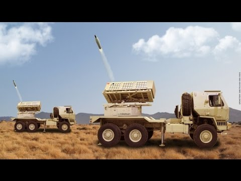 Firepower:Future Artillery Strike|Documentary 2016(HD)