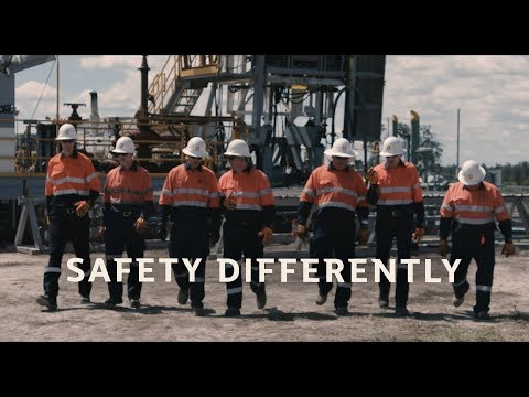 Safety Differently | The Movie