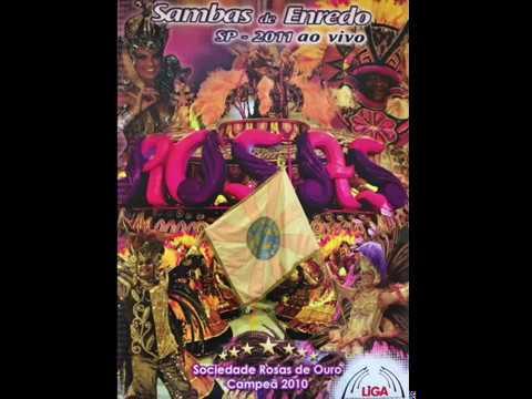 cd samba enredo 2011 sp