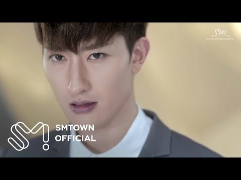 S.M. THE BALLAD 에스엠 더 발라드 '太贪心 (Blind)' MV (CHN Ver.)