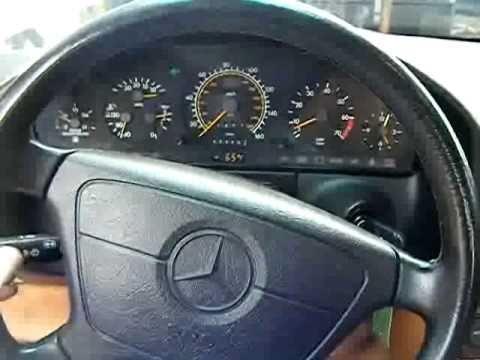 Mercedes Benz 1995 E320 Wiring Diagram Mercedes Benz W140 Combination Relay N10 Diagnostics