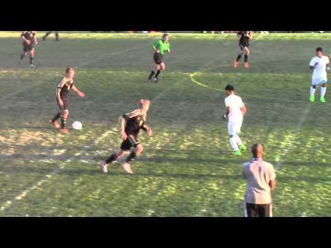 Fort Collins Boys Varsity Soccer vs Westminster 091015