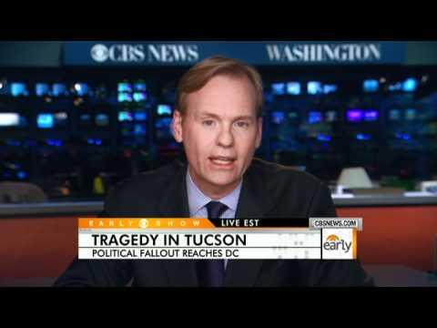 Tucson Shooting's Impact on Politics