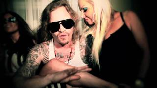 """Cadalack Ron """"Gucc"""" OFFICIAL VIDEO (off Space Cadalack on MACHINA MUERTE/EVER READY RECORDS)"""