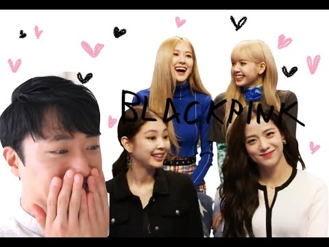 BLACKPINK🖤💕 English Interview APPLE🍎MUSIC (reaction) Ft. Lisa💃 Can Speak English So Well Lol