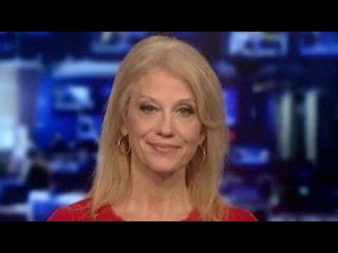 Trump will show Davos what 'America First' continues to look like: Kellyanne Conway