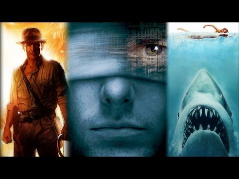 Top 10 Steven Spielberg Movies