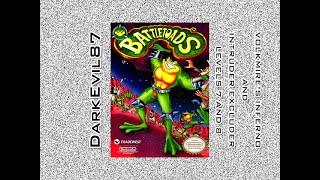 Battletoads (NES) Volkmire