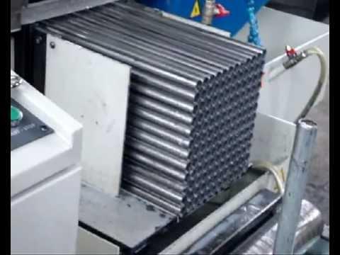 Petra Automatic Bandsaw Machine Dc300a Cutmaster Cutting