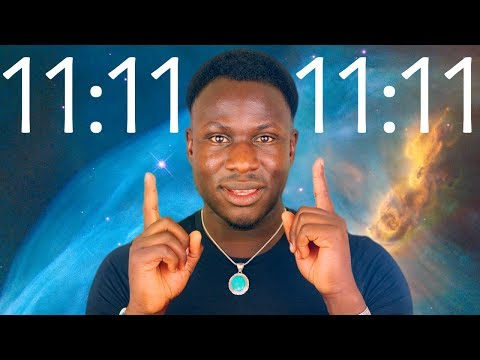 Have You Been Seeing 11:11 Everywhere? What Is The Significance Of 11:11?