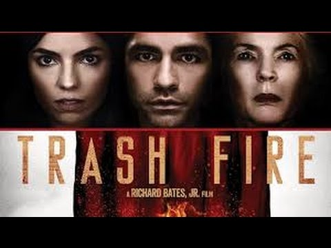 Trash Fire 2016, Adrian Grenier ♥ Full Movie with English (H