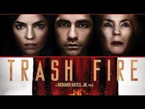 Trash Fire 2016, Adrian Grenier ♥ Full Movie with English (HD)