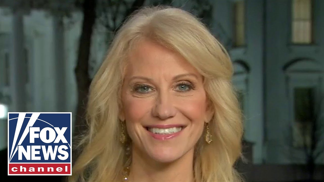 Kellyanne Conway: Biden has done nothing for the last 40 years