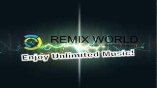 Remix World - Indian Online Music Promoters [Visual Intro] [HD-1080p]