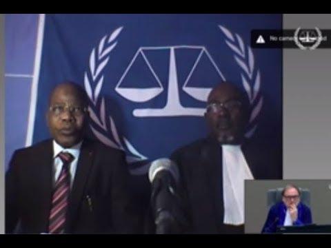 CPI- 2ème P. 7 Nov.2017 Detho Letho: A 2 reprises Mangou a appelé mes subordonnés sans moi